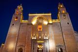 Merida San Idefonso cathedral of Yucatan - 177893844