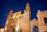 Merida San Idefonso cathedral of Yucatan - 177893882