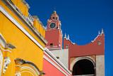 Merida city Town hall of Yucatan  Mexico - 177895473