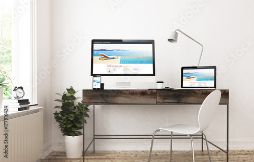 home office devices awesome luxury resortresponsive design