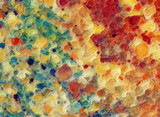 Colorful Artistic Background
