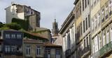 Porto. City landscape. places of Interest. Attractions. - 177977463
