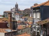 Porto. City landscape. places of Interest. Attractions. - 177977646