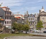 Porto. City landscape. places of Interest. Attractions. - 177978042