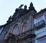Porto. City landscape. places of Interest. Attractions. - 177978286
