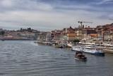 Porto. City landscape. places of Interest. Attractions. - 177978628