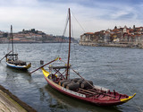 Porto. City landscape. places of Interest. Attractions. - 177979459