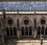 Porto. City landscape. places of Interest. Attractions. - 177979608