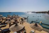 Hurghada.The beach area - 177995467
