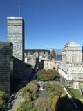 Vista di Place Dorcherster e Place du Canada, Montréal, Québec, Canada - 178015030