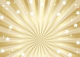キラキラ ゴールド サプライズ 背景 - 178017203