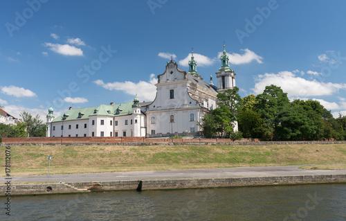 Papiers peints Cracovie Church of St Michael the Archangel - Poland