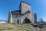 Vrsac town fortress in Serbia - 178125829