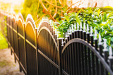 Fence - 178147646