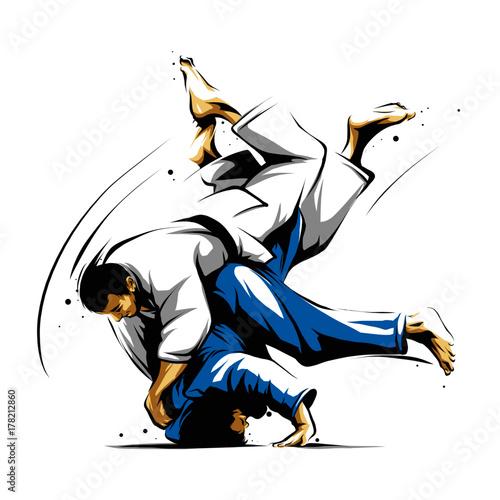 judo action 2