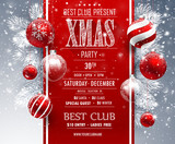 Christmas Party design - 178231693