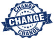change stamp. sign. seal