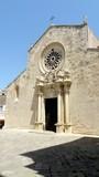 Italie Pouilles Otrante Otranto Cathédrale Cattedrale - 178237467