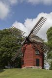 Windmill - Soderkoping - Sweden poster