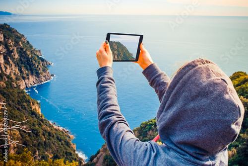 Tablet Poster
