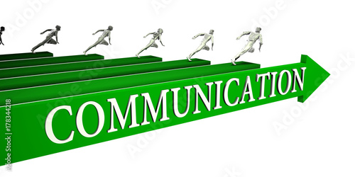 Communication Opportunities Poster