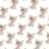 animal pattern - 178384884