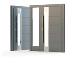 Front doors - 178385037