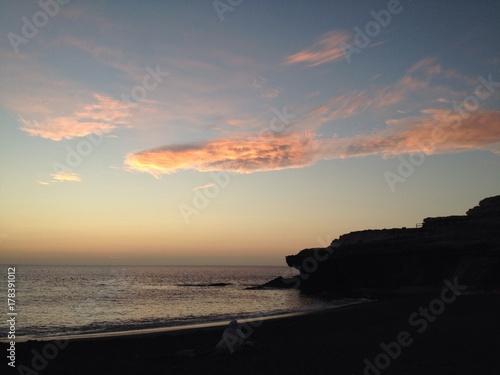 Foto op Canvas Canarische Eilanden Ajuy, Fuerteventura