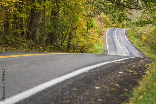 Foto Murales Carreteras / Roads