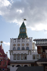 The Izmailovo Kremlin