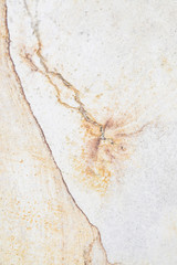 Abstract marble pattern surface