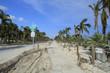Florida Keys Overseas Heritage Trail after Hurricane Irma