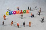 chomage - 178450280