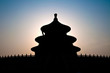 Hall of Prayer for Good Harvests at the Temple of Heaven complex, Beijing, China