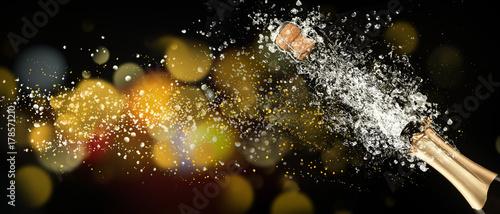 Champagner zum Fest - 178571210
