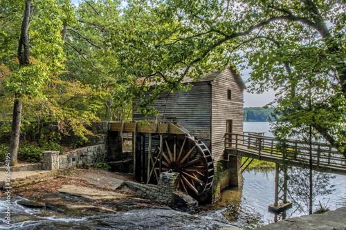 grist-mill-w-stone-mountain