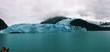 Glacier in Chile