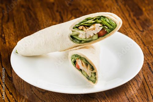 tortilla wraps - 178635024