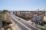 Hurghada. View of the city landscape - 178691467