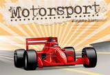 race car winning list