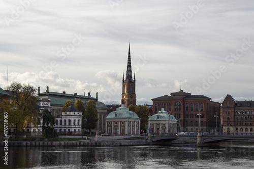 Aluminium Stockholm Stockholm Waterfront