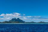 Bora Bora navigation - 178739073