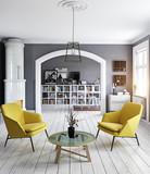 The Modern interior - 178773282