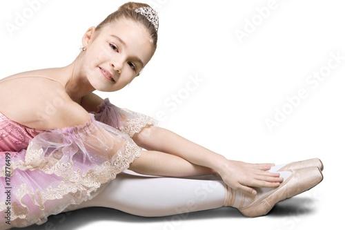 Ballet. плакат