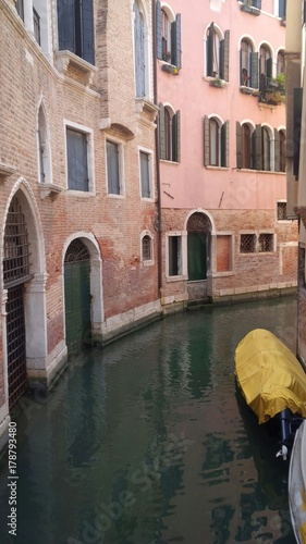 Aluminium Venice venezia