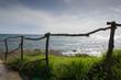 Playa of Sant Tomas - Minorca  - Spain