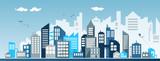 Cityscape Design - 178879040