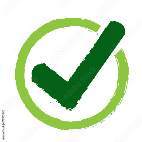Tick Check Mark Icon Buy Photos Ap Images Detailview