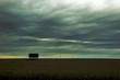 Rumpled skies