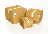 Package delivery - 178955651